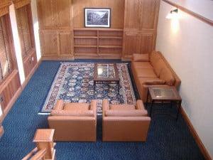 American National Bank - Telluride Lobby2
