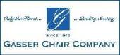Gasser Chair logo