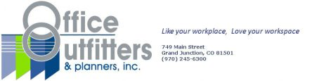 Office Outfitters & Planners, Inc.